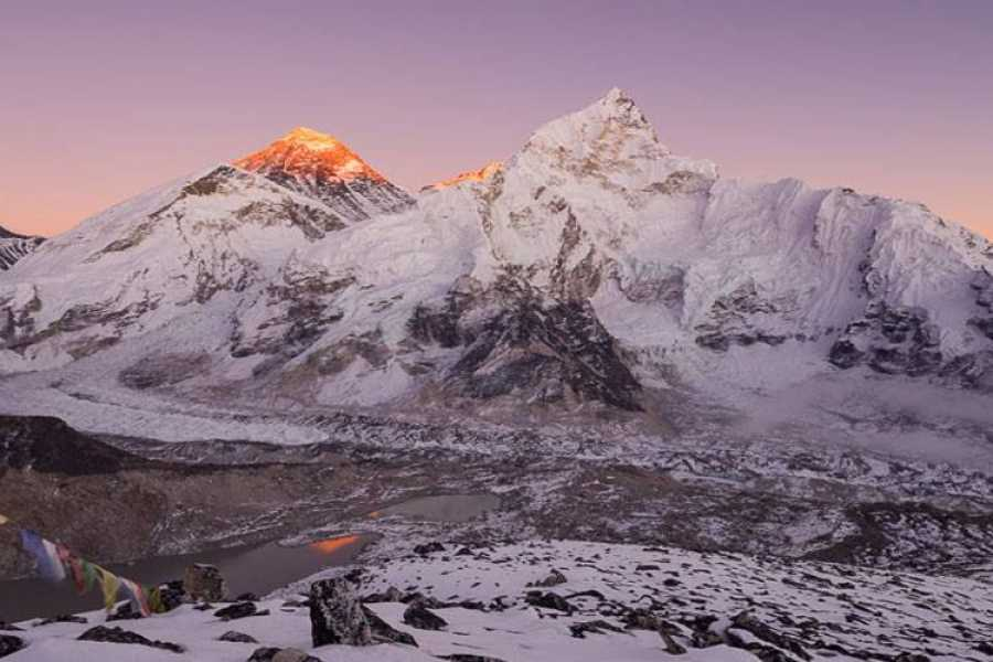 Adventurati Outdoors Everest Base Camp - Nepal - 14 Days