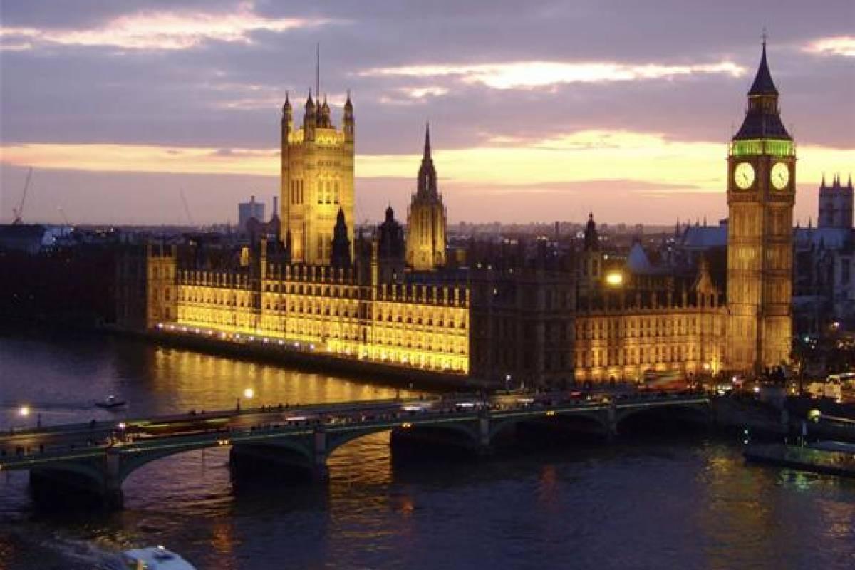 Muslim History Tours London Evening Bus Sightseeing tour