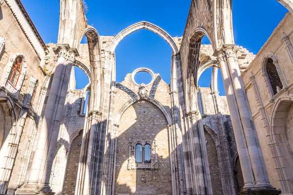 3-hour Lisbon Private City Tour