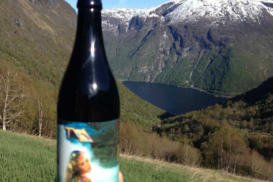 Bulder & Brak Opplevingar AS Fjord & Mountain guided trip