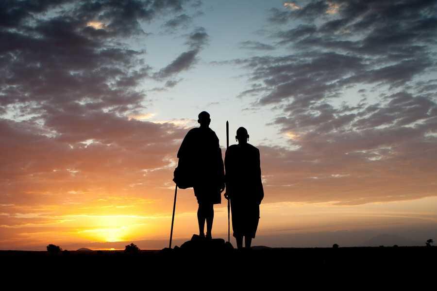 AnyActivities by H.I.S. 4 Days Private Masai Mara Explorer Safari