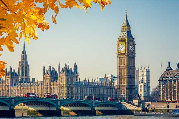 2-hour London Highlights Private Tour