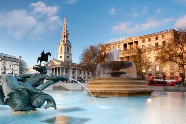 3-hour London Private City Tour
