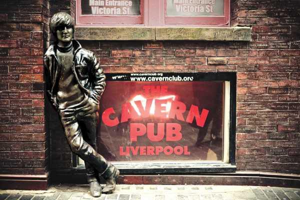 3-hour Liverpool Private City Tour