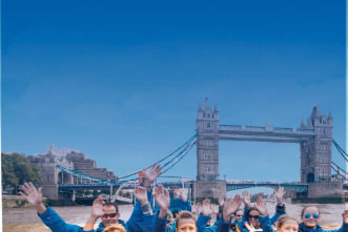 Muslim History Tours Thames Jet