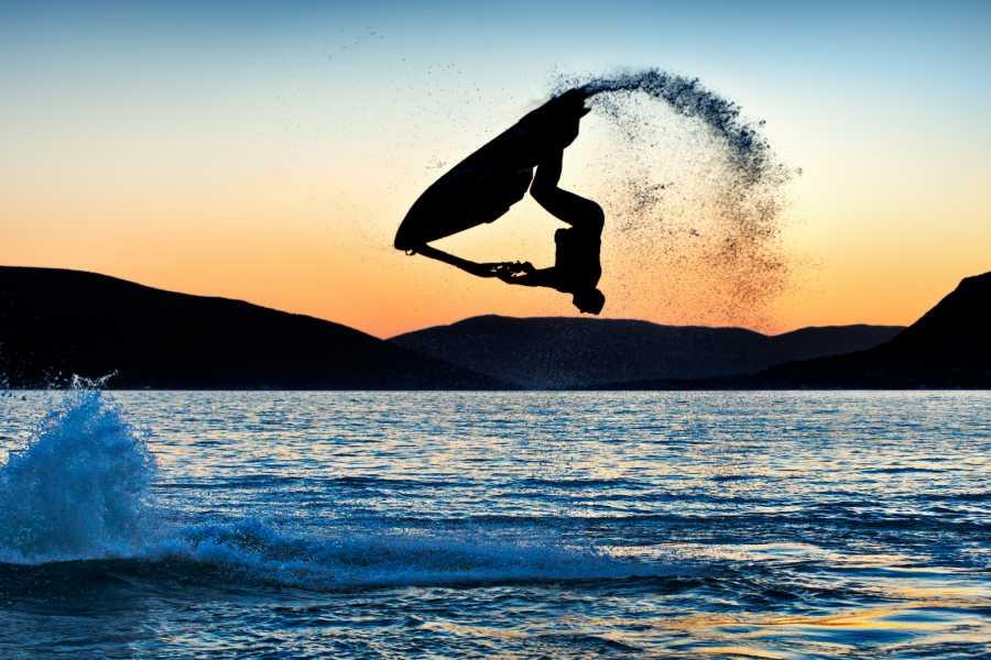 Tour Guanacaste Jet Ski & Snorkeling Tour