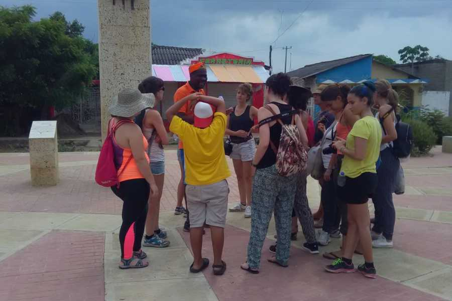 Cartagena Insider Tours #AfricaInAmerica