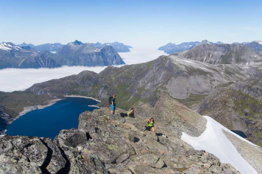 Destinate Norway Mt. Hornindalsrokken