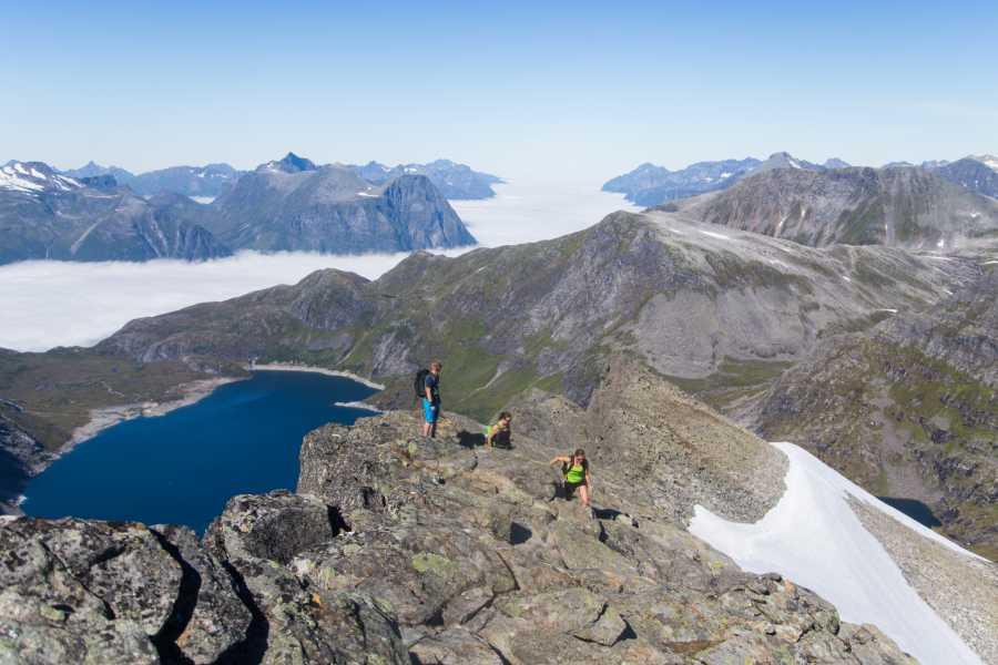Destinate Norway Mt. Hornindalsrokken