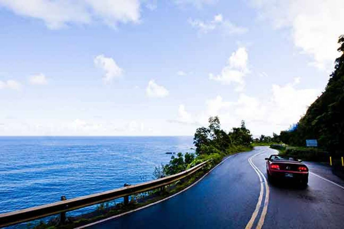 Dream Vacation Builders Hana Highway Adventure Tour From Maui