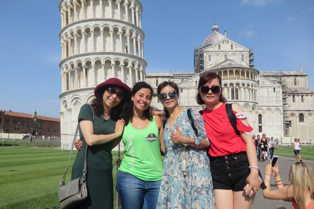 Italy on a Budget tours SIMPLY ITALY 8DAYS/7NIGHTS