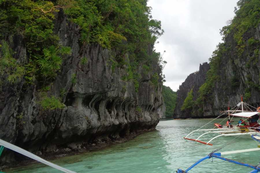 WORLD HOLIDAY TRAVEL AND TOURS Combi Puerto + Elnido 4d3n