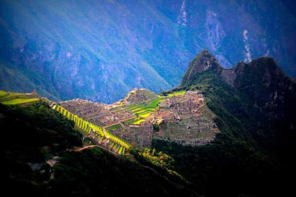 (Inka Jungle) Camino Inca - 4 días