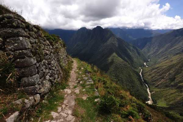 (Inka Jungle) Camino Inca - 4 días