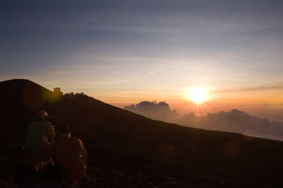 Dream Vacation Builders Maui's Spectacular Haleakala Sunset Tour