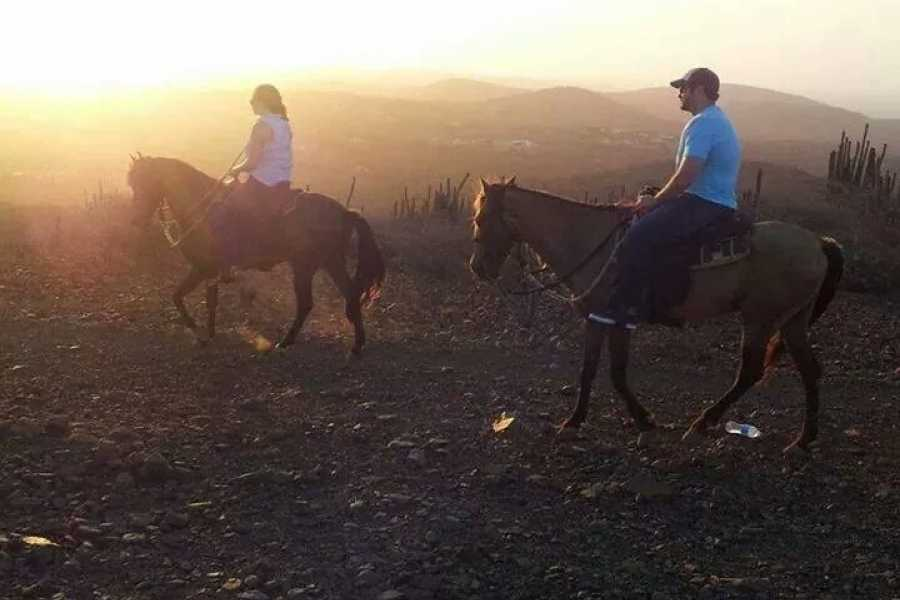 Rancho Loco Sunset Private Tour