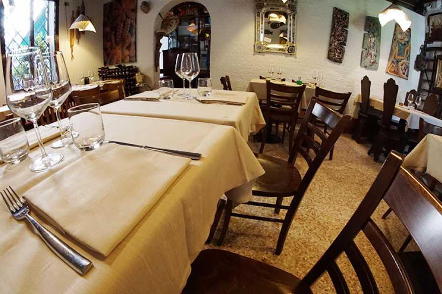 Venice Tours srl Venetian Food Experience
