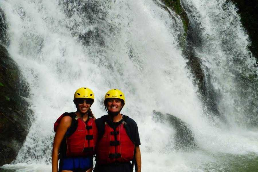 Uvita Information Center White Water Rafting at Savegre U$100pp