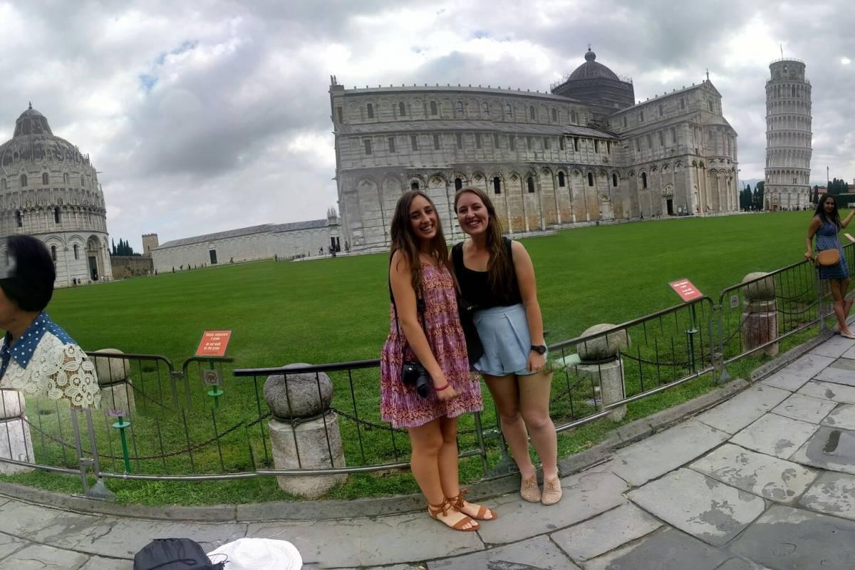 Italy on a Budget tours TUSCANY HIGHLIGHTS - PISA, SIENA & TUSCANY WINE REGION