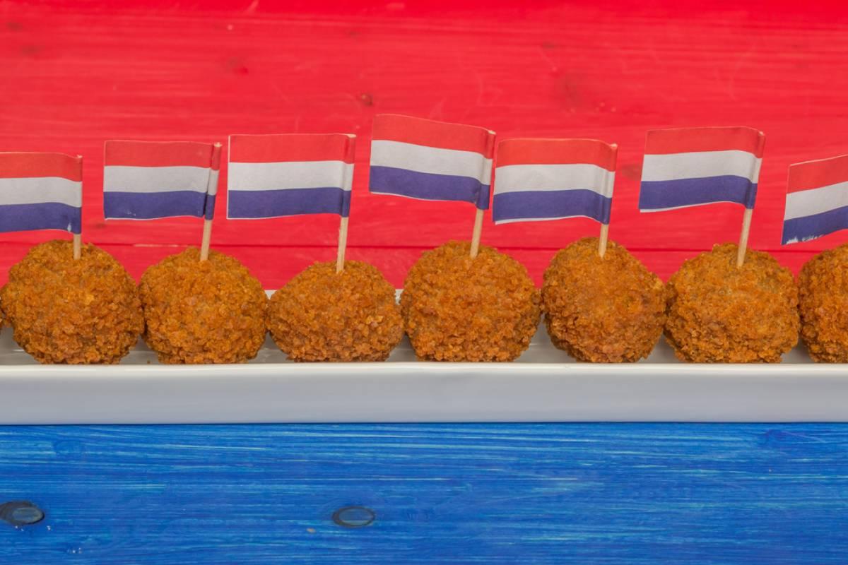 SANDEMANs NEW Amsterdam Tours Sabor de Ámsterdam: Tour de Comida y Bebidas Tradicionales