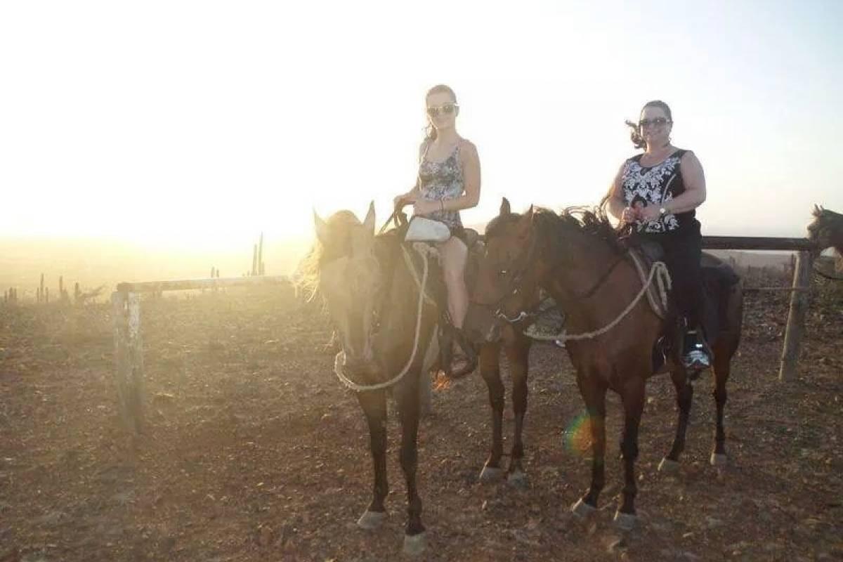 Rancho Loco Sunset Tour