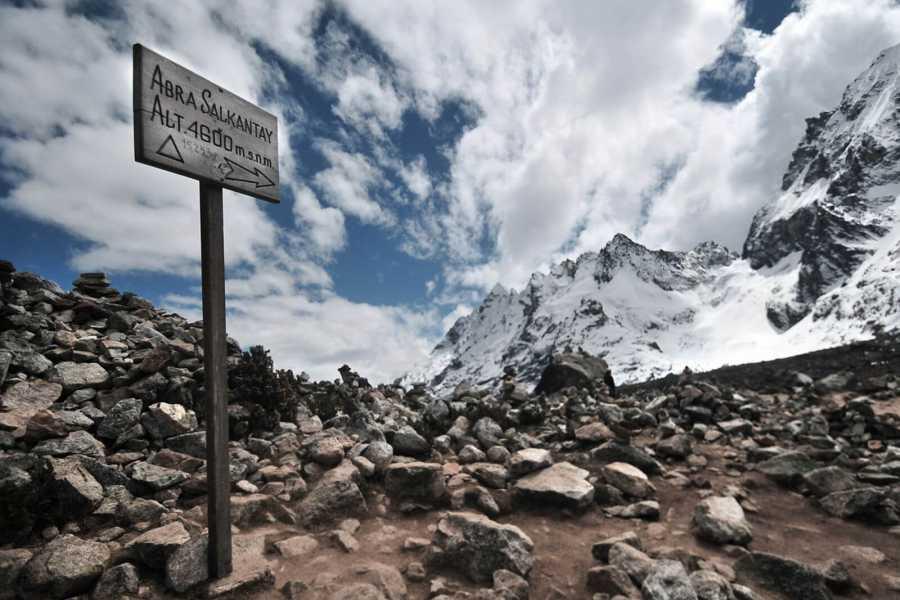 mystic lands peru SALKANTAY TREK- MACHUPICCHU