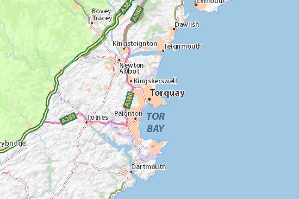 Oates Travel St Ives TORQUAY