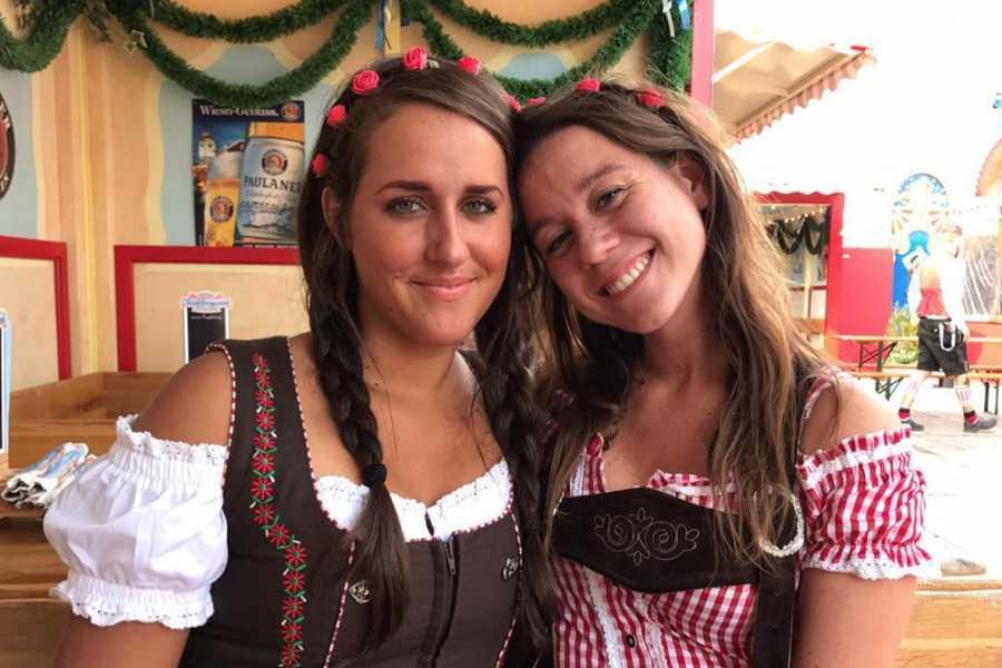 Bus2Alps AG Prague 2 Hostel Oktoberfest