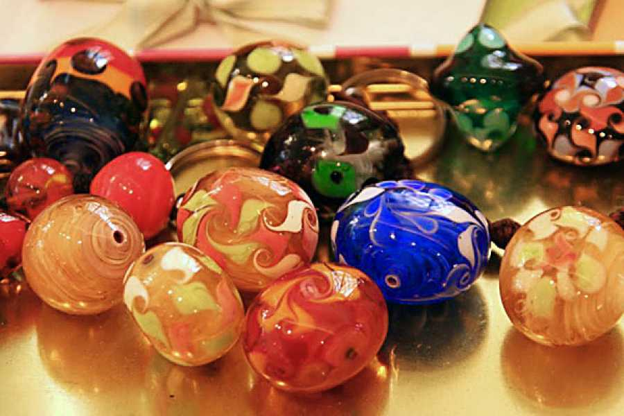 Venice Tours srl Create your own Venetian jewel