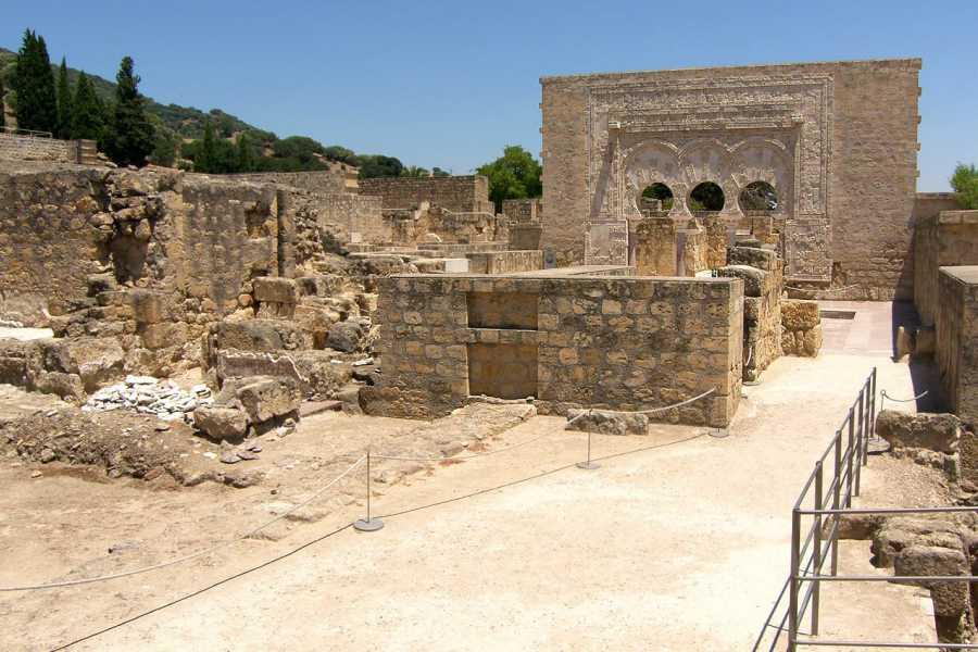 NHUE Visite guidée à Medina Azahara