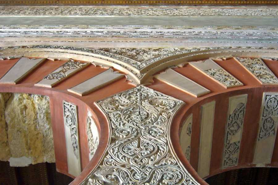 NHUE Visita guiada a Medina Azahara