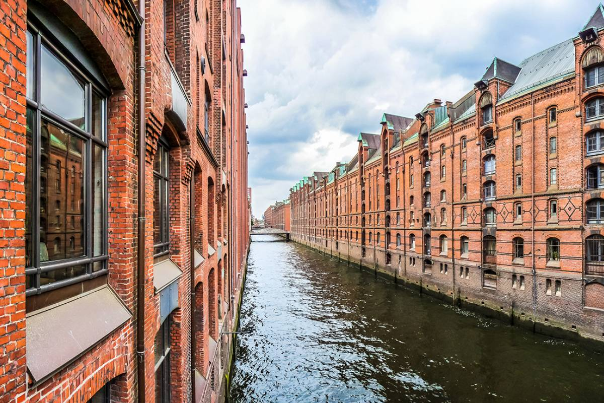 SANDEMANs NEW Hamburg Tours FREE Tour of Hamburg