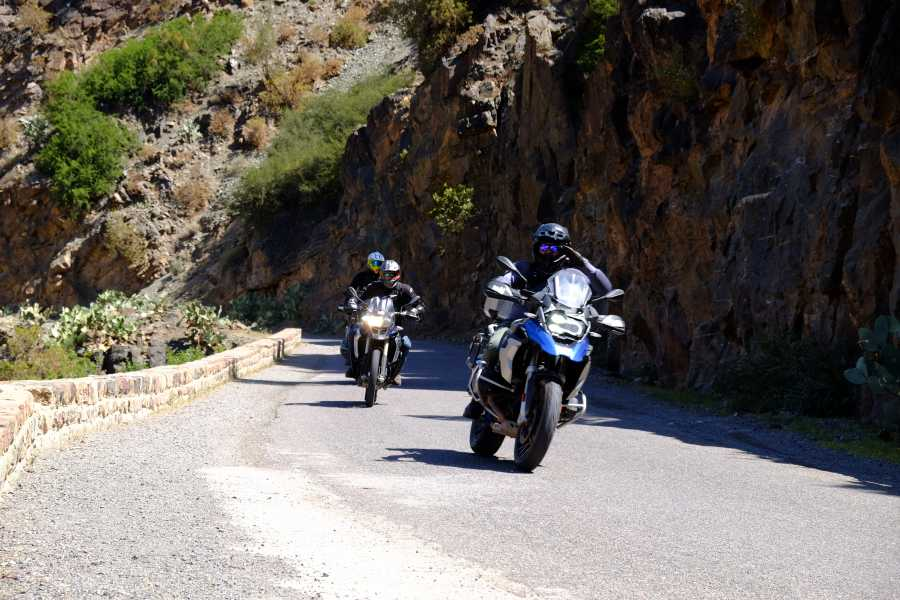 Wheels of Morocco Long Weekend in Morocco