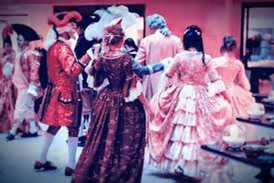 Venice Tours srl Dernière Valse, Carnaval de Venise, Hotel Splendid