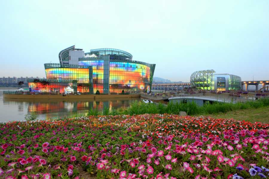 HanaTour ITC Authentic Korea 3Days