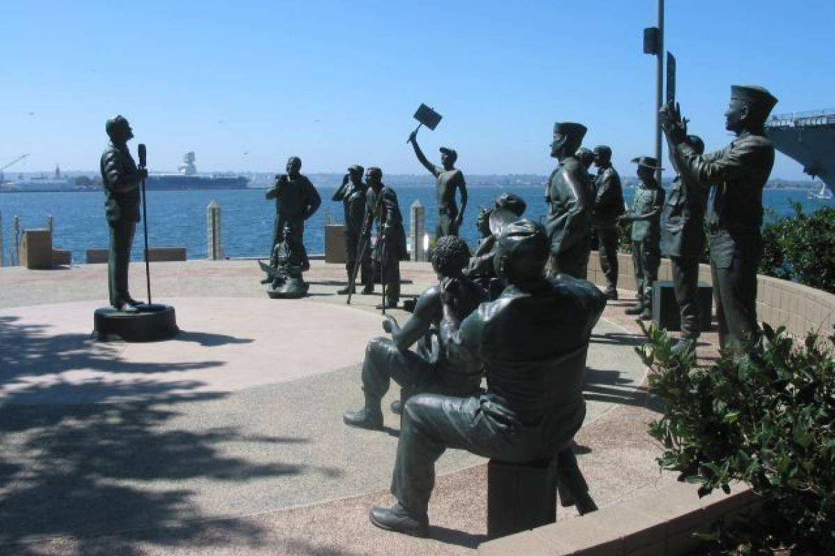 Dream Vacation Builders San Diego 4 Hour Private City Tour