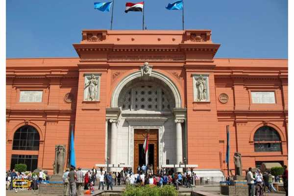 10 DAYS 9 NIGHTS EGYPT HOLIDAY PACKAGE TO CAIRO ASWAN LUXOR & ALEXANDRIA