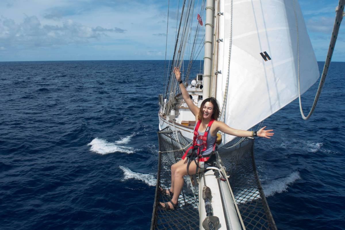 Maybe Sailing Northern Norway Explorer