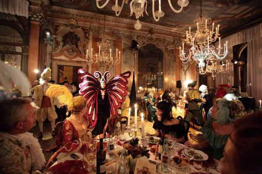 Venice Tours srl Mascheranda, Grand Carnival Ball
