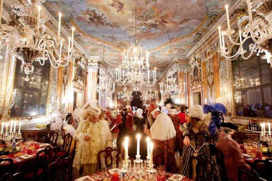 Venice Tours srl MASCHERANDA – Gran ballo di Carnevale