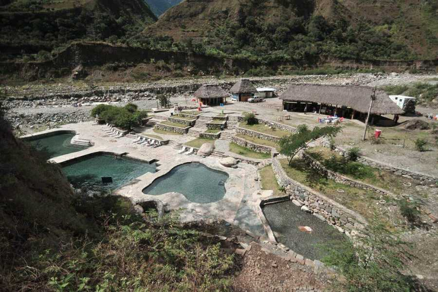 mystic lands peru INCA JUNGLE TO MACHUPICCHU 4D/3N