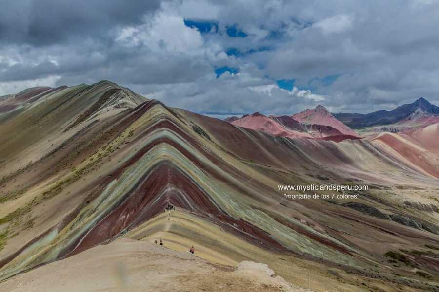 mystic lands peru MONTAÑA DE 7 COLORES 2D/1N
