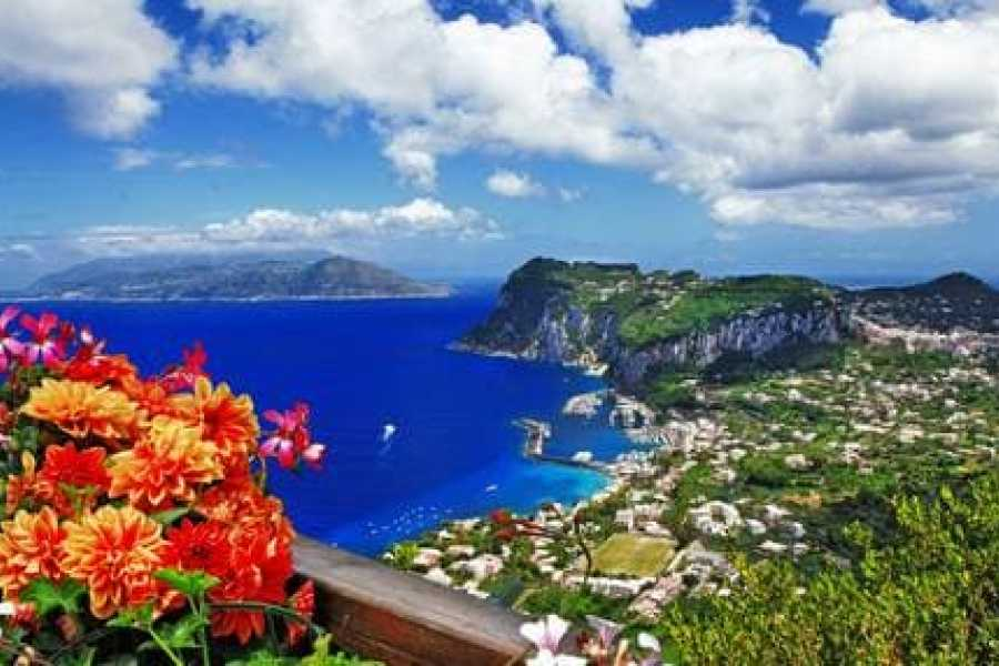 Italy on a Budget tours PRIVATE CAPRI TOUR