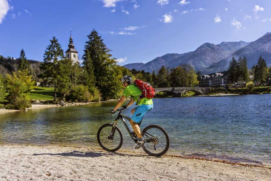 Nature Trips Slovenia: MTB Tour Around Triglav National Park