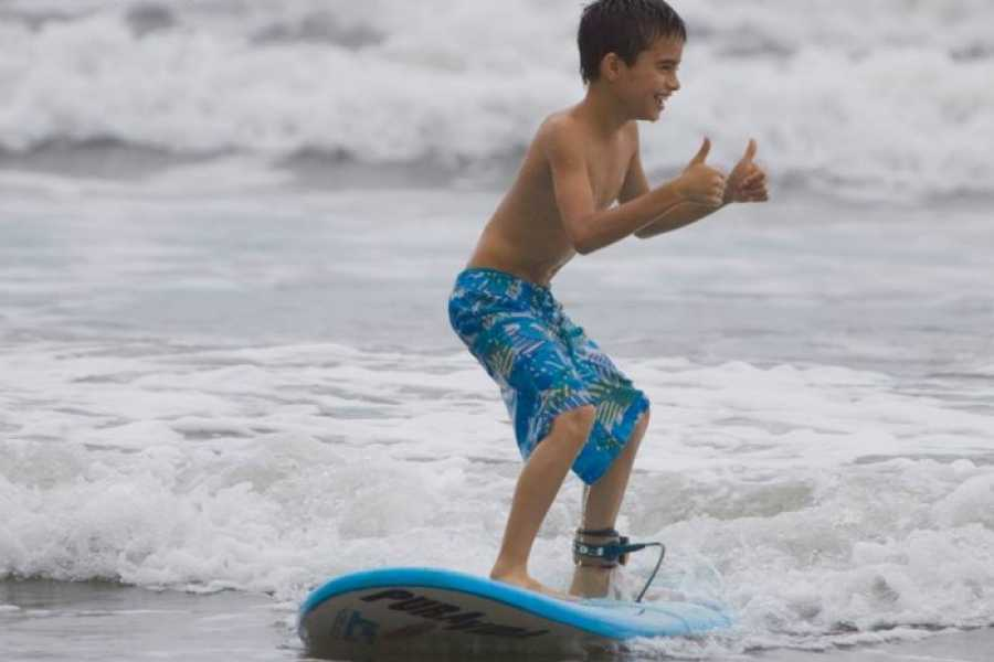 Uvita Information Center Surf Lessons