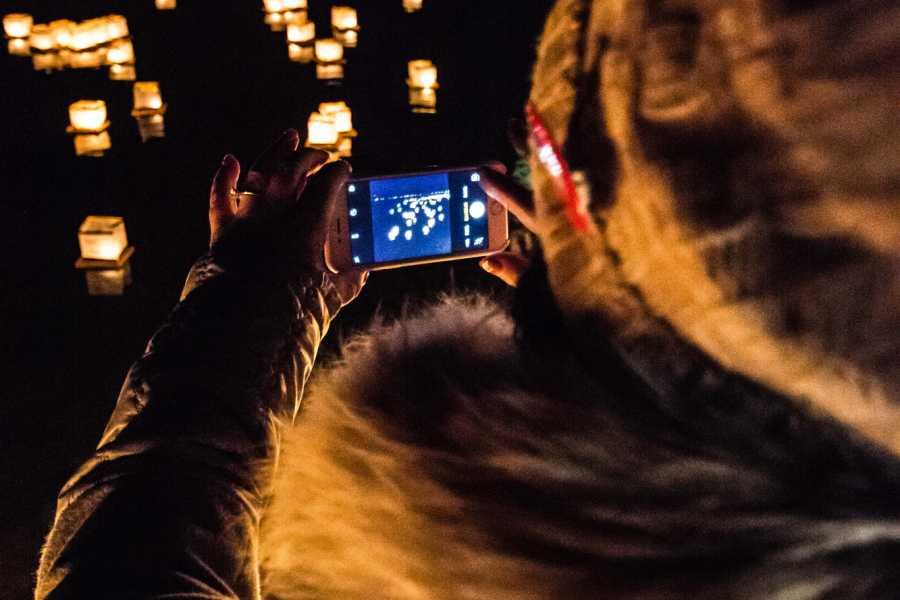 Murten Tourismus / Morat Tourisme Nuit de rêve au Festival des Lumières