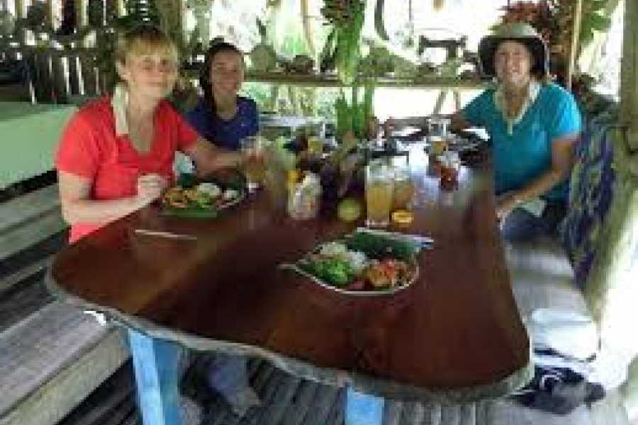 Uvita Information Center Horseback Riding Tour with Lalo Tours