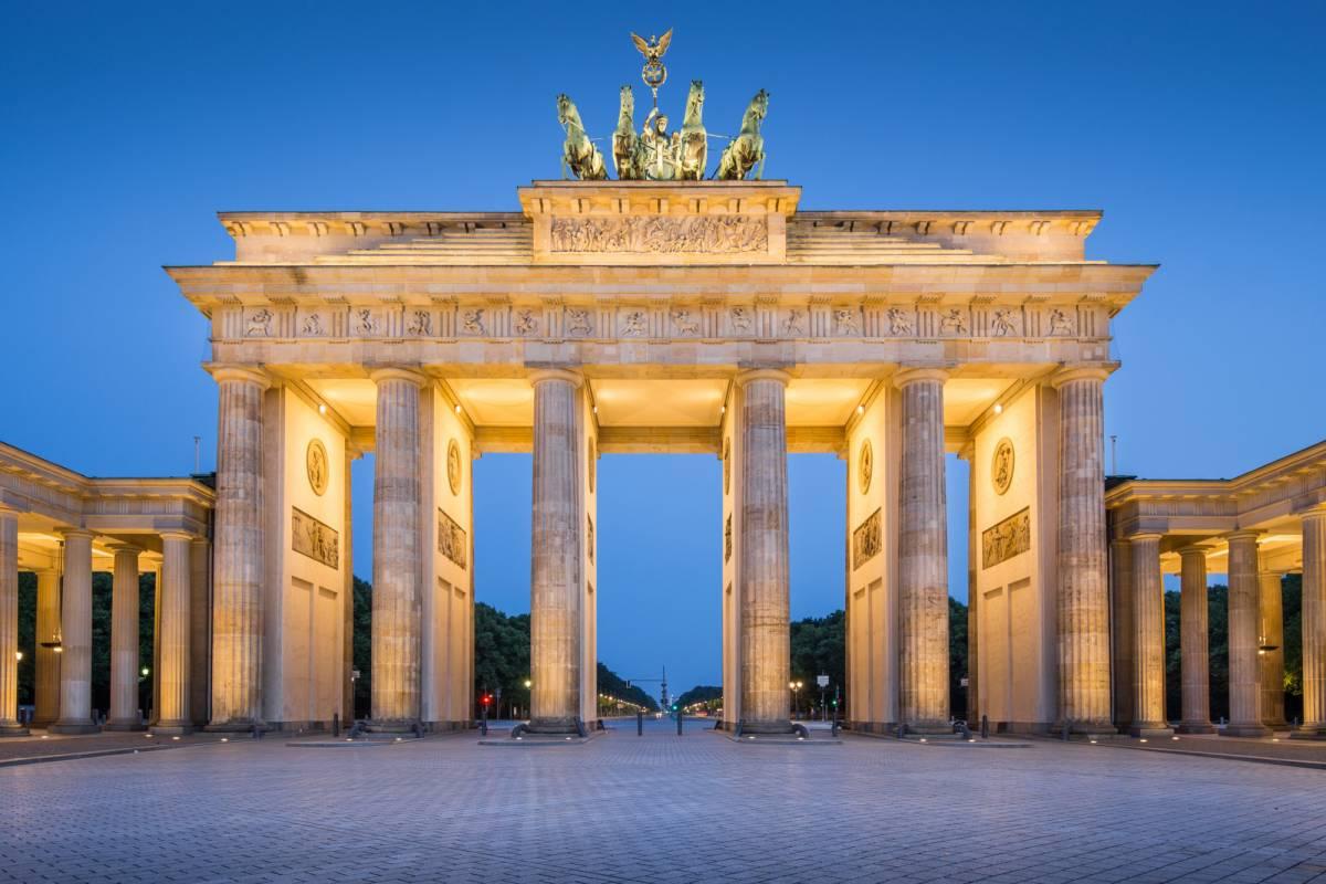 TourguideMe Berlin in 60 Minuten - vom Reichstag zum Potsdamer Platz