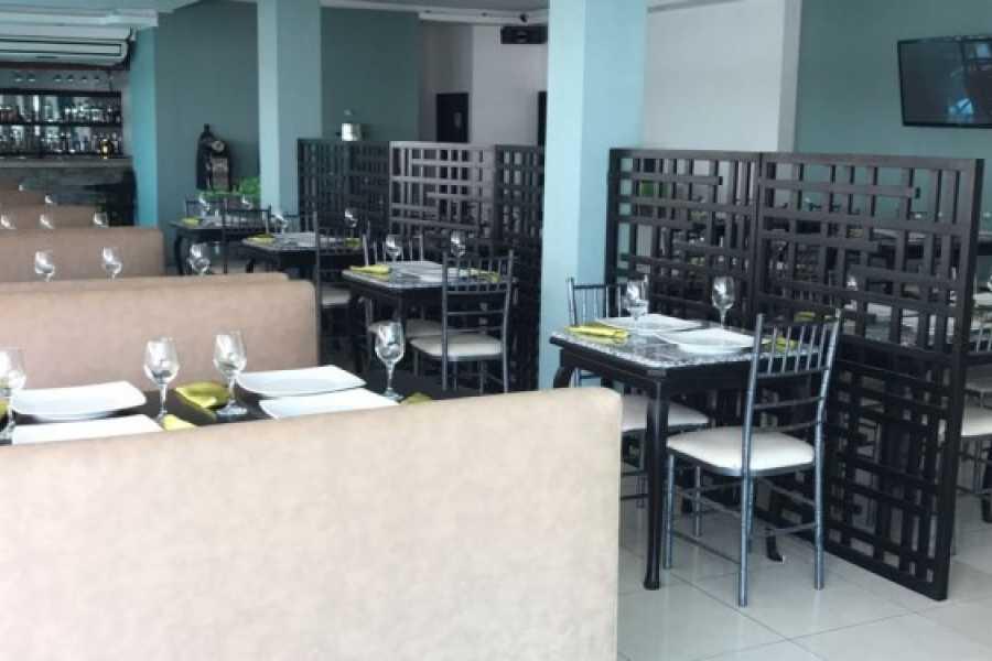 Viajando por Ecuador HOTEL MAR AZUL MANTA