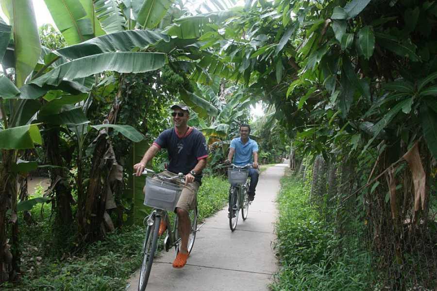 Tam Global Travel Mekong Delta My Tho & Ben Tre Tour (1 day)
